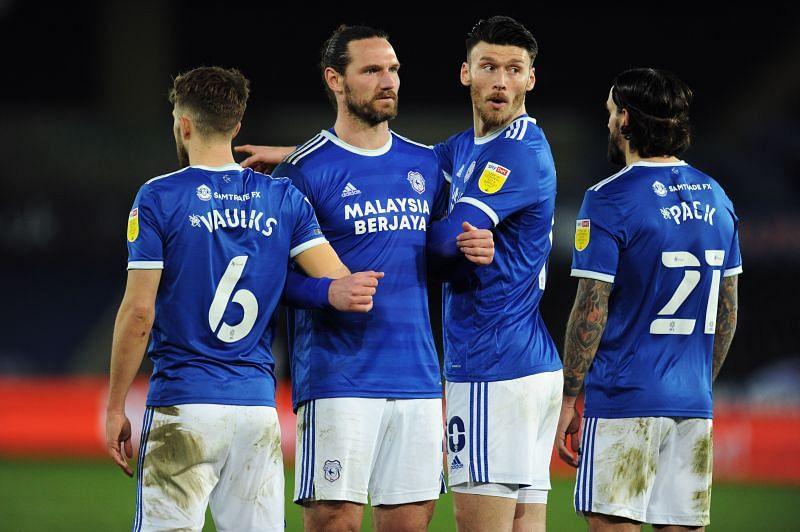 Cardiff City will take on Sheffield Wednesday