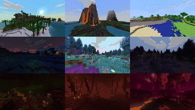 5 best Minecraft Java Edition mods for 1 16 5