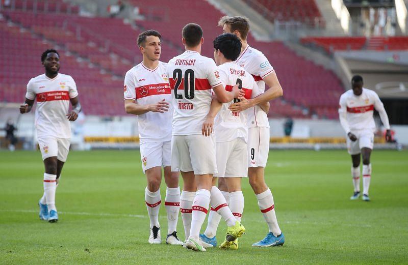 Stuttgart host Hoffenheim on Sunday