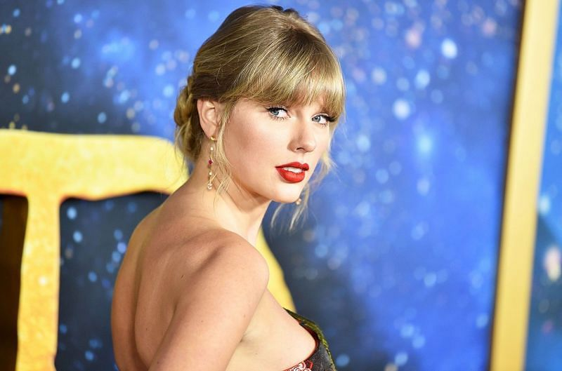 It has gone from good to bad in a matter of days for Taylor Swift (Image via Shutterstock)