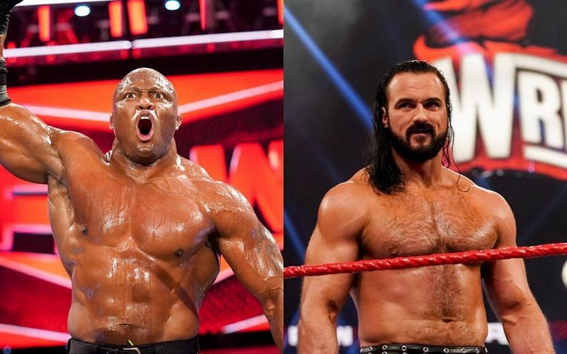 5 WWE Superstars who can answer Bobby Lashley's open ...
