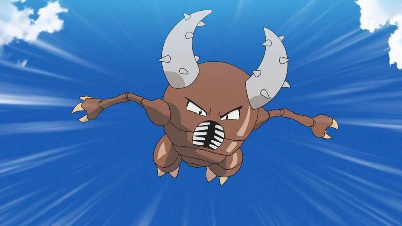 Pinsir has long been a fan-favorite for being such a vital workhorse (Image via Pokemon Wiki fandom)