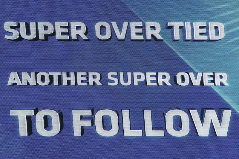 How many Super Overs will we get this season? (Image Courtesy: IPLT20.com)