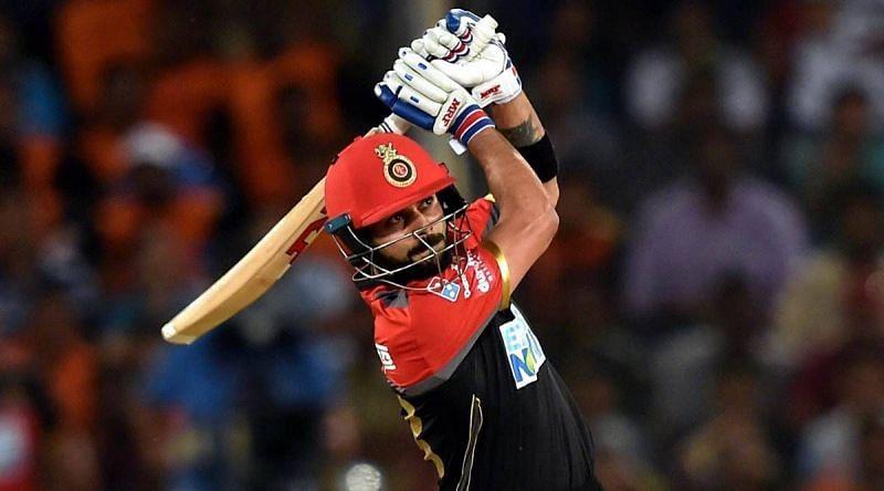 How many runs will Virat Kohli score as an opener in IPL 2021?
