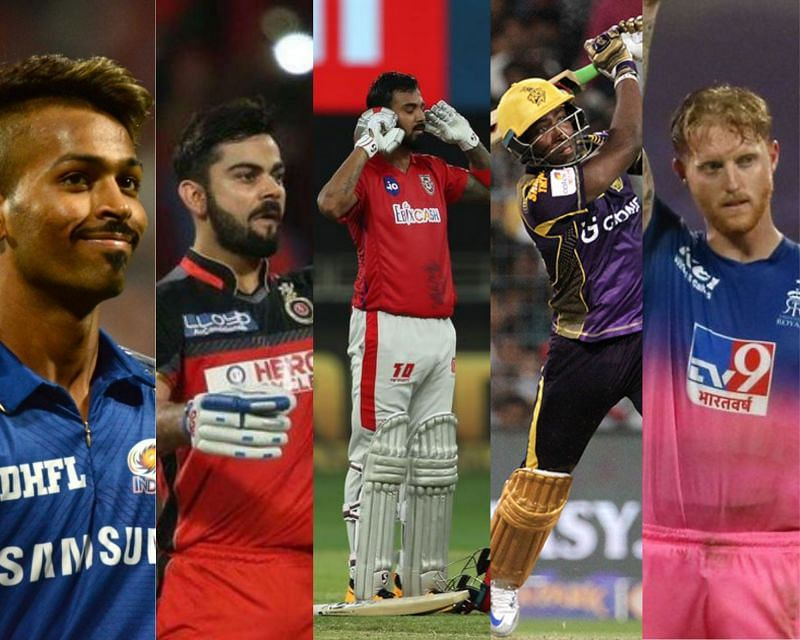 5 players who can win the MVP Award in IPL 2021
