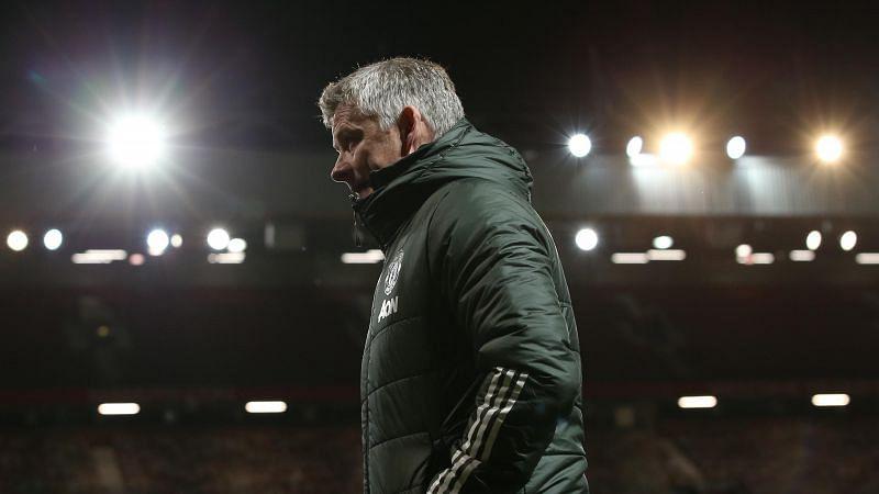 Manchester United will face Granada in the 2020-21 Europa League quarter-finals.