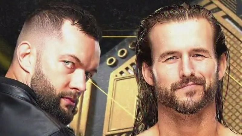 Who will walk out as the NXT Champion after next week