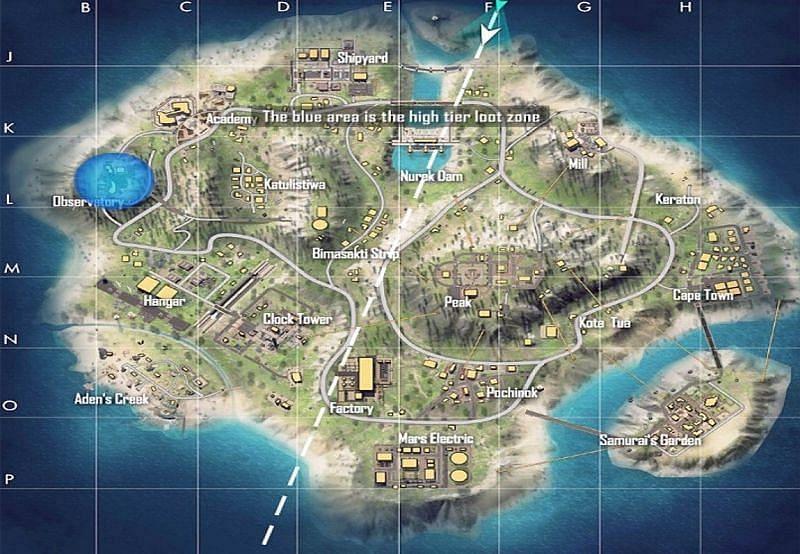 Bermuda Remastered