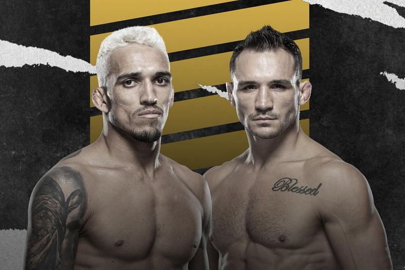 The next UFC lightweight champion will be crowned on May 15, 2021