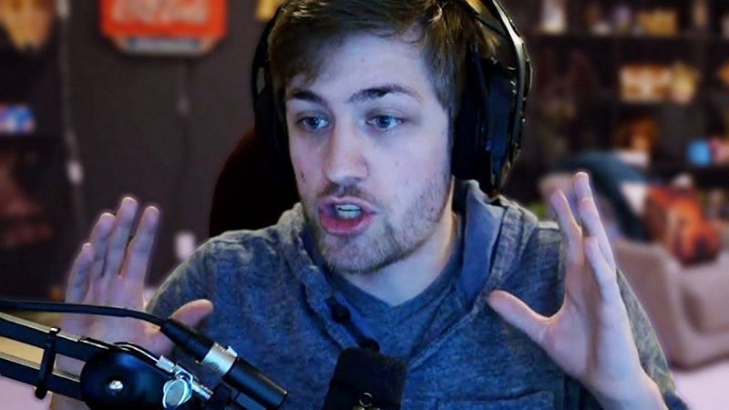 Overall, his Twitch and YouTube earnings should add up to around $600k per year.
