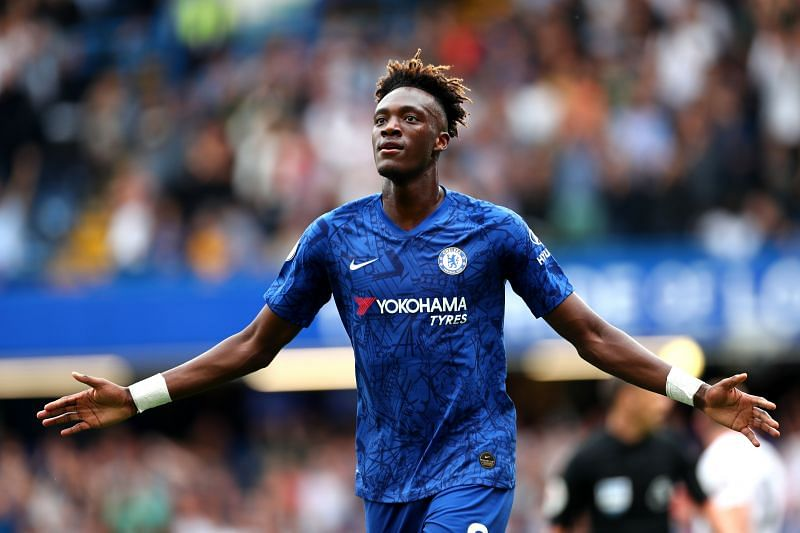 It seems likely that Tammy Abraham will depart Chelsea in the summer.