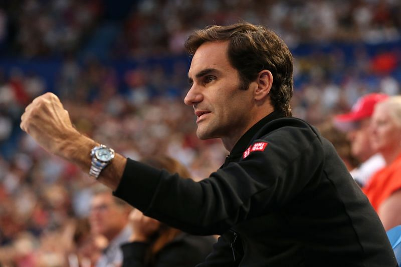 Roger Federer will head to Halle