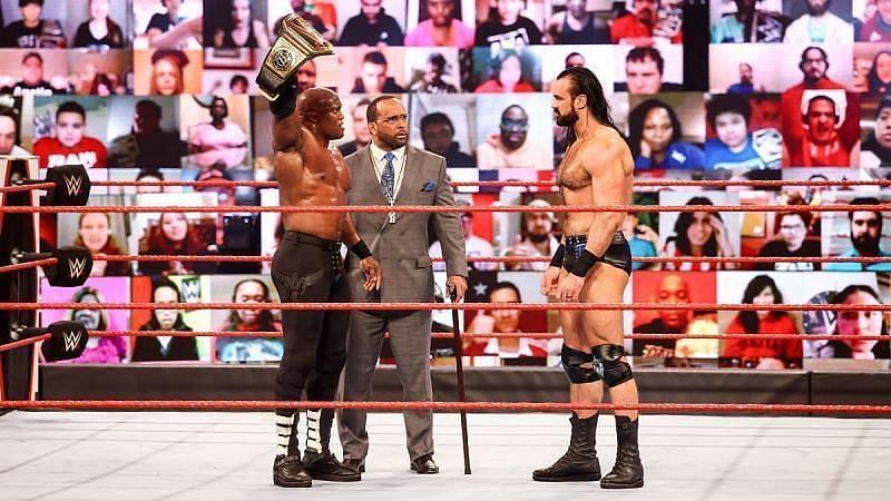 रेसलमेनिया(WrestleMania) 37