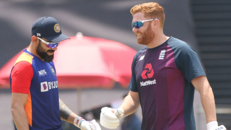 Will the hosts wrap up the IND vs ENG series today?