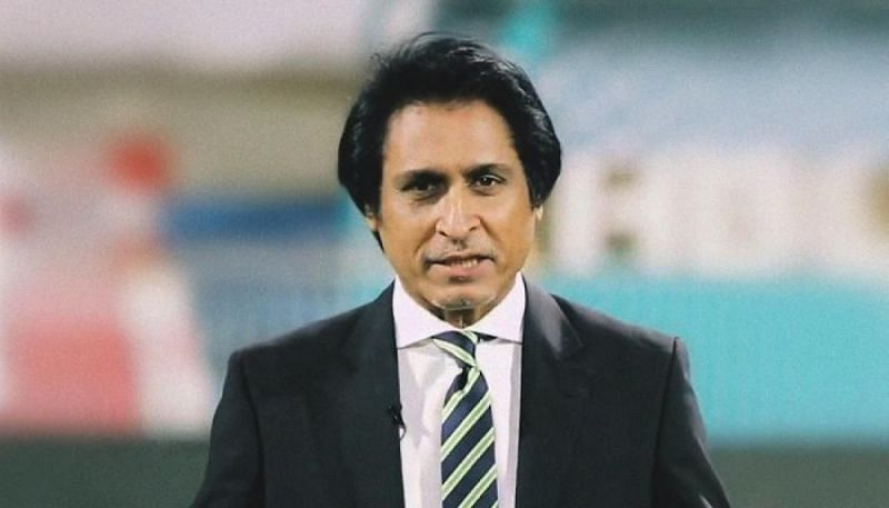 Ramiz Raja wants India and Pakistan to play each other in the World Test Championship