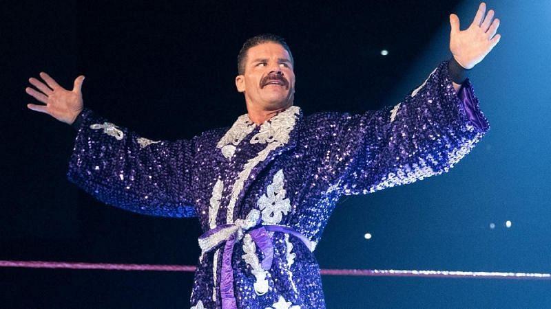 Robert Roode (Credit: WWE)