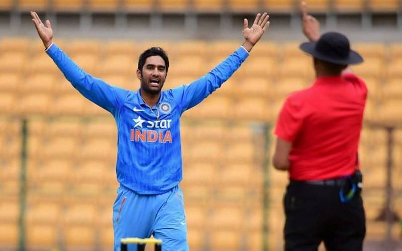 Gurkeerat Singh Mann believes he has what it takes to be successful for Team India.