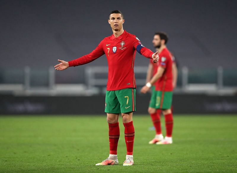 Portugal will take on Luxembourg on Tuesday
