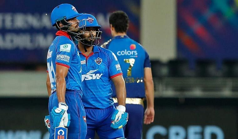 Rishabh Pant and Shreyas Iyer have been part of the team for around 5 years