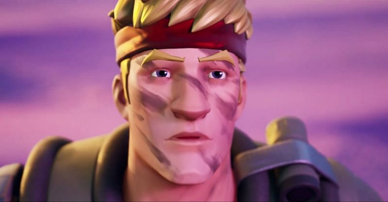 Most attractive skins in Fortnite (Image via Epic Games)