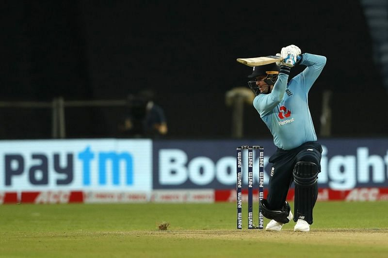 England will record their highest ever successful run chase against India if they win on Tuesday