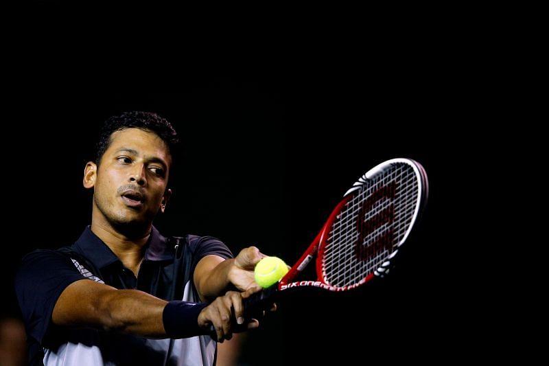 Mahesh Bhupathi waxed lyrical about Roger Federer