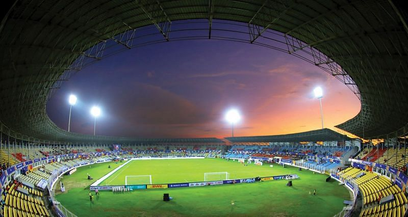 The Jawaharlal Nehru Stadium in Fatorda will play host to the Group E matches of the AFC Champions League 2021.