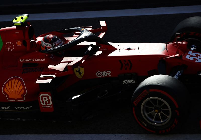 Ferrari will look to make improvements this year. Photo: Mark Thompson/Getty Images