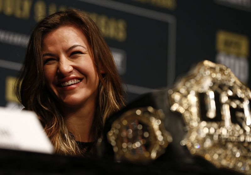 Miesha Tate wants to recapture the UFC gold