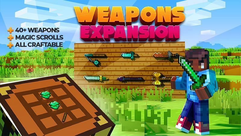 Image via Minecraft marketplace