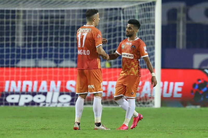 FC Goa deserved another penalty