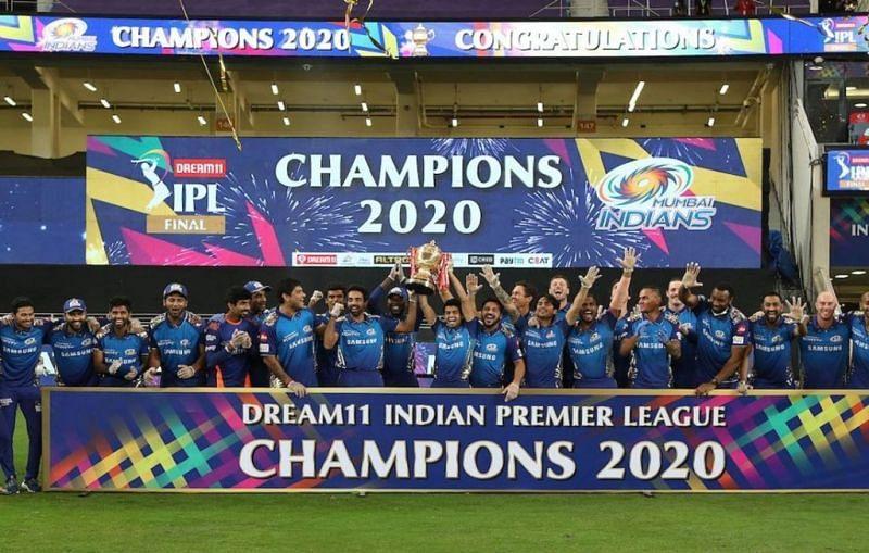IPL Prize Money