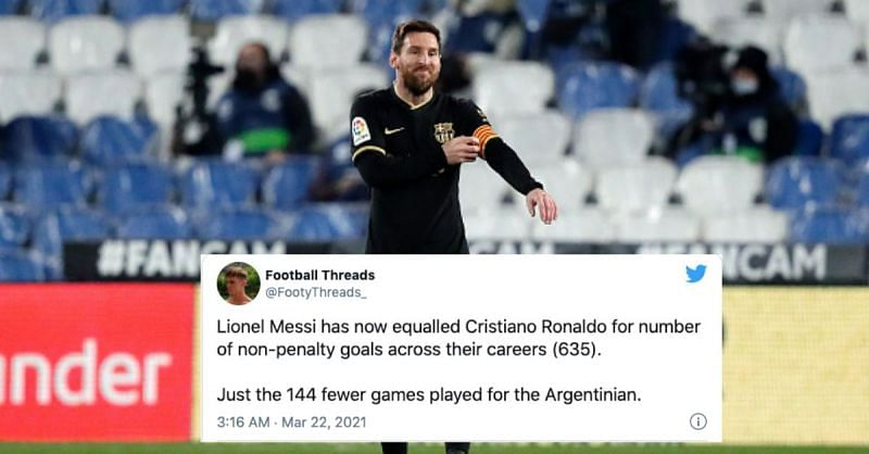 Barcelona and Lionel Messi put in a vintage performance against Real Sociedad