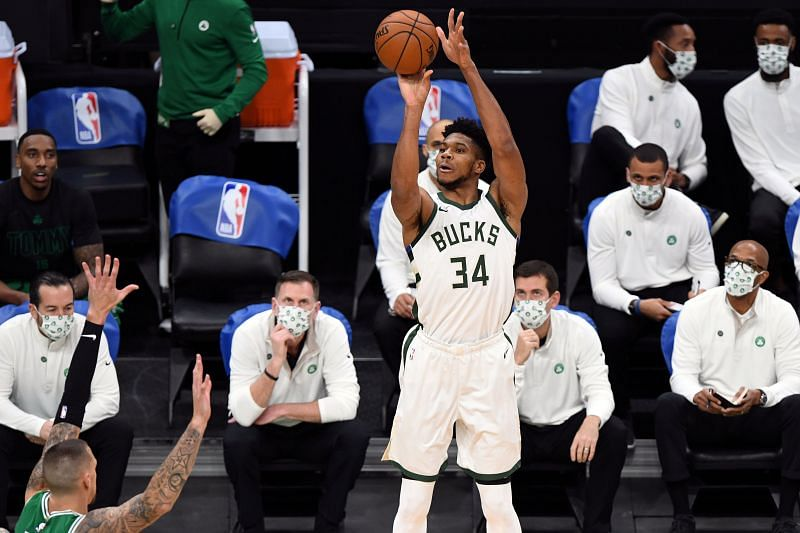 The Milwaukee Bucks emerged victorious in the previous clash between the two sides.