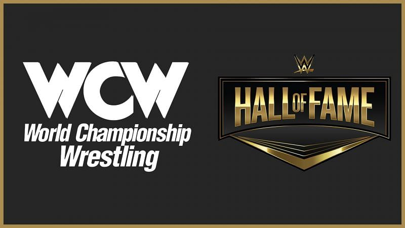 There are several former WCW stars who are more than deserving of a place in the WWE Hall of Fame