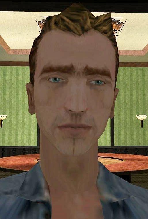 Kent Paul (Image via GTA Wiki)