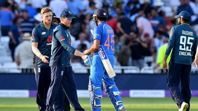 India-England ODIs have produced some memorable encounters over the years.