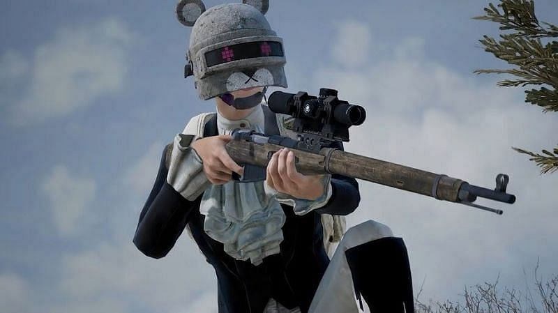 PUBG Mobile: Top 5 Sniper Rifle locations on Erangel map