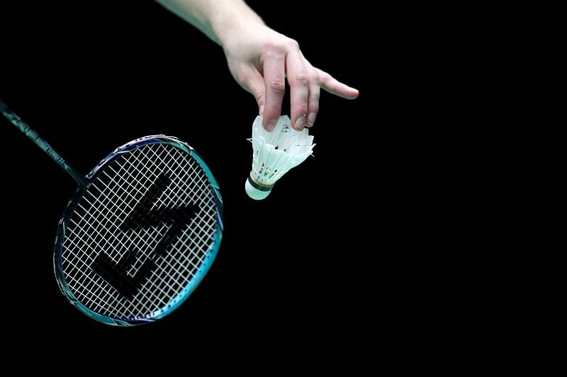 Lakshya Sen became the youngest Indian shuttler to reach the quarter-final of All England Open 2021.