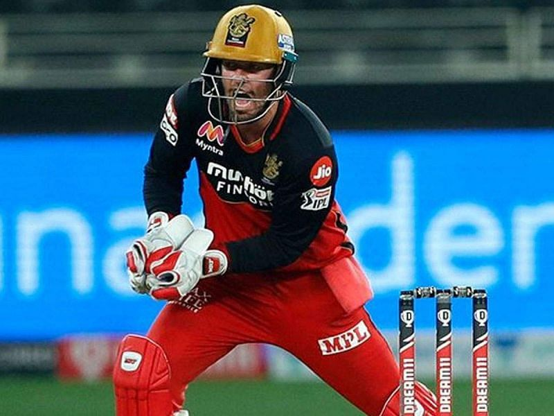 Will AB de Villiers keep for RCB this year?