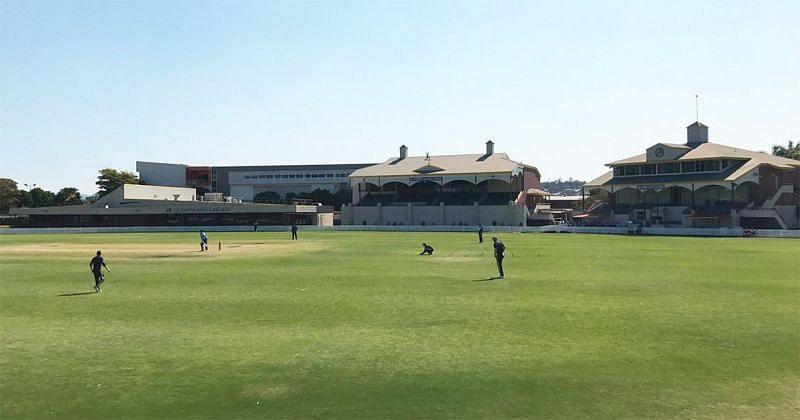 Dream11 Team for Queensland vs South Australia - Marsh Cup.