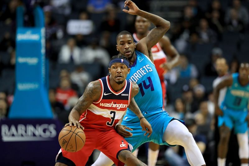 Bradley Beal is in doubt for Tuesday
