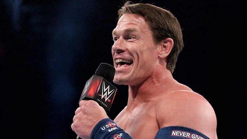 जॉन सीना(John Cena)