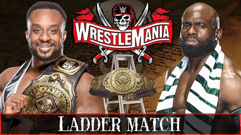 There have been several Intercontinental Championship Ladder Matches in WrestleMania history