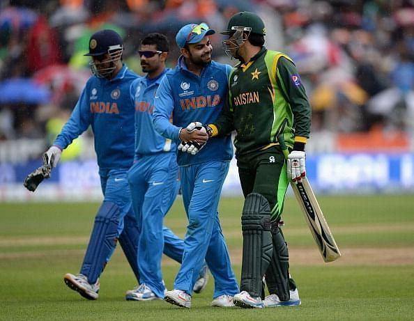 भारत  vs पाकिस्तान