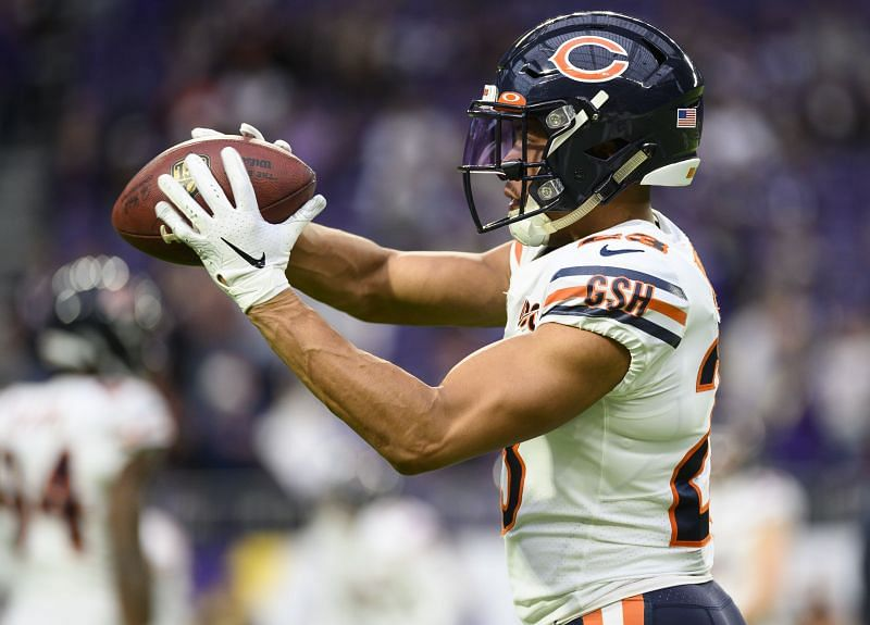 Chicago Bears vs Minnesota Vikings