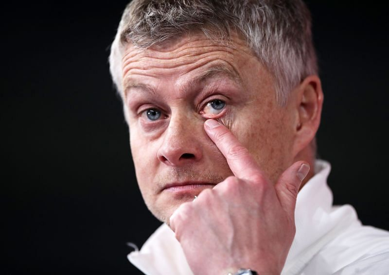 Solskjaer will work closely with the new director of football