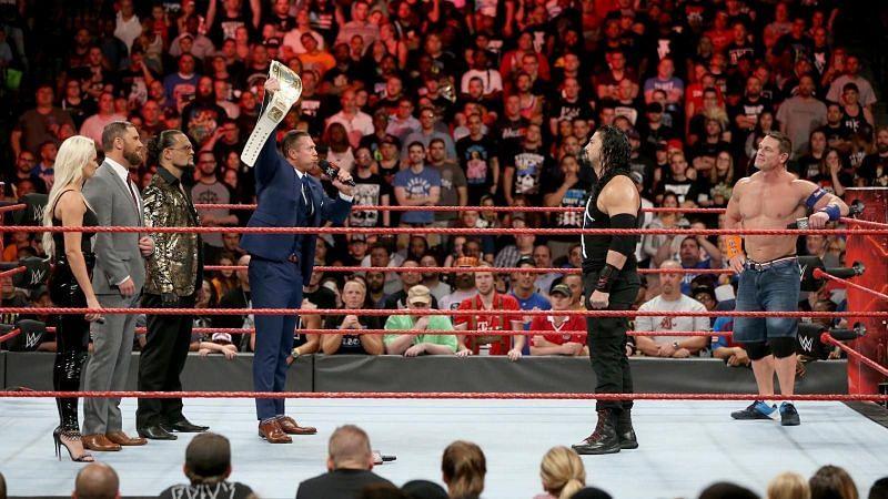 WWE चैंपियन द मिज