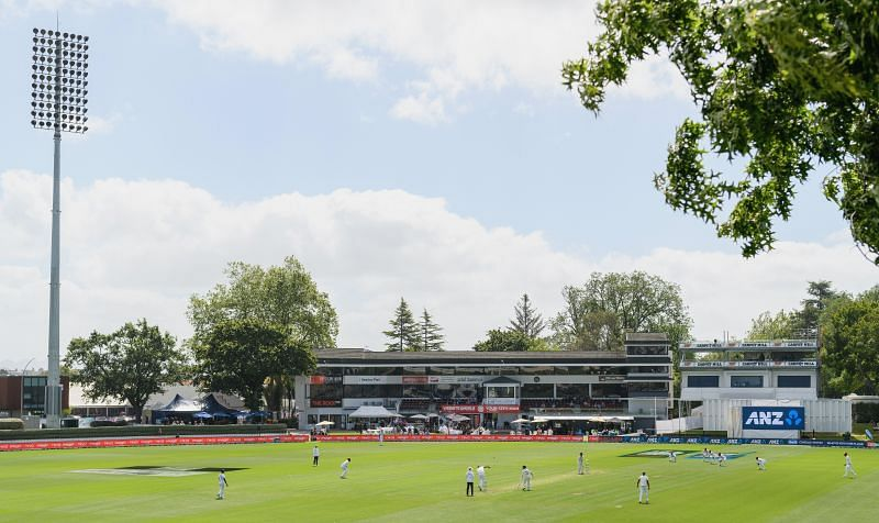 Seddon Park will play host to the opening game of the New Zealand vs Bangladesh T20I series