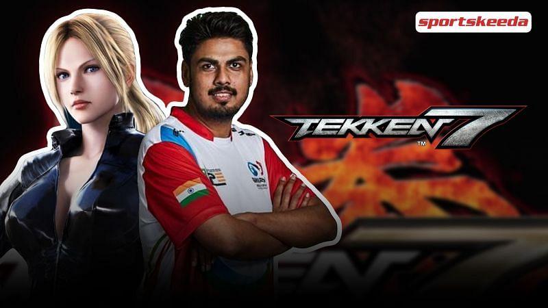 Abhinav Teja, Indian Tekken pro, bares it all to Sportskeeda